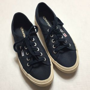 Superga | Women's sneakers shoe size 37 W 6.5